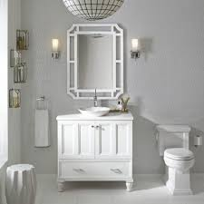 modern powder room sinks measurements to know before designing a modern powder room