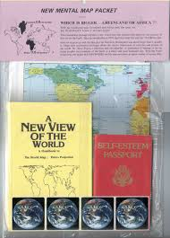 Peters Projection Map The Peters Map Retail Page Odt