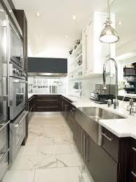magnificent kitchen 23 small galley kitchens design ideas