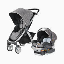 Best Travel System images Chicco bravo trio travel system babylist store png