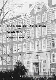vol 1 old raineian u0027s newsletters 1968 1978 by david ward issuu
