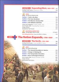 holt mcdougal united states history homeschool package 029561