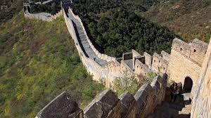 Great Wall Of China On Map by Great Wall Of China Jinshanling To Simatai In 4k Ultra Hd Youtube
