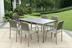 metal patio chairs and table metal outdoor table unique steel chairs and patio furniture tops