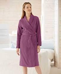 robe de chambre damart toutes les robes de chambre polaires sur damart fr