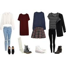 casual thanksgiving ideas polyvore