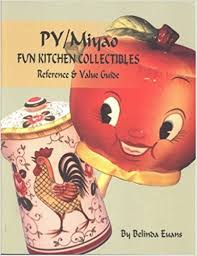kitchen collectibles py miyao kitchen collectibles reference value guide