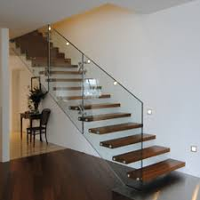 stairs treppen mistral glass stairs from siller treppen architonic