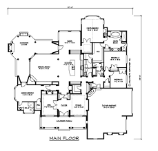 One Story House Plans With Basement Basement Apartment Floor Plans Basement Entry Floor Plans Basement