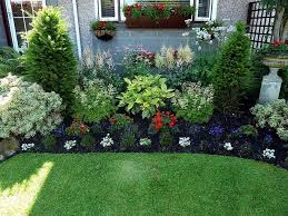 Front Yard Garden Ideas 20 Simple But Effective Front Yard Landscaping Ideas Yard
