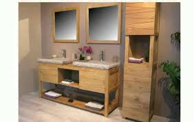 salle de bain avec meuble cuisine construire meuble cuisine simple construire meuble salle de bain