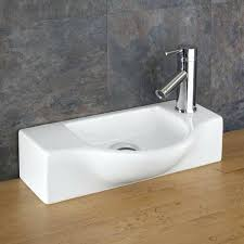 sinks for narrow bathroomsinks narrow bathroom sinks inch bathroom
