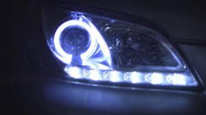lexus is 300 for sale ebay spyder sonar headlight for lexus is300 review youtube