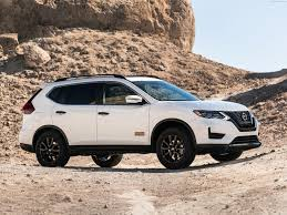 nissan rogue 2017 nissan rogue one star wars edition 2017 pictures information