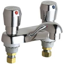 Mop Sink Faucet Gpm by Plumbing Faucets U0026 Fixtures Faucets Commercial Legendmro