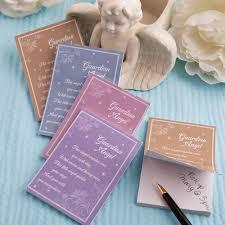 Angel Decorations For Baby Shower Sennevent Wedding Favors Baby Shower Favors Decor U0026 More