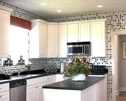contemporary kitchen wallpaper ideas great kitchen wallpaper in the regarding for kitchens