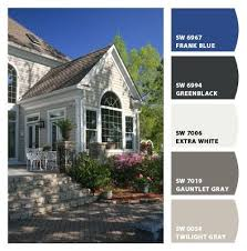 28 best home exterior images on pinterest gray exterior chips