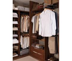 wardrobe wardrobe hanging rail new beige double canvas