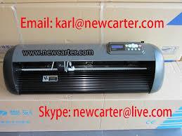 hw630 vinyl sign cutter plotter contour cutting plotter adhesive