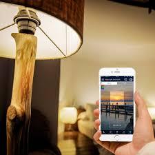 magiclight triangle wifi led smart bulb 3rd generation
