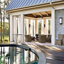 best 25 covered back porches ideas on pinterest covered back