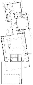 modern house plans contemporary home designs floor plan 08