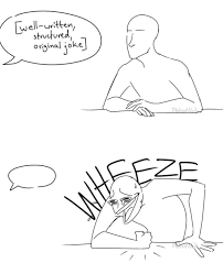 Meme Maker Comic - wheeze comic meme generator imgflip