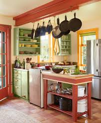 country kitchen painting ideas fresh country kitchen colours 15083