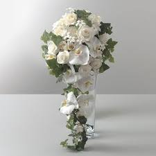 cascading bouquet cascading beauty bouquet cedar floral flowers and gifts