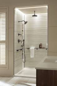 Bathroom Shower Systems Astonishing Kohler Shower Systems With Sprays Images