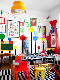 Kids Rooms That Make Us Want To Go Back In Time Design Milk - My kids room