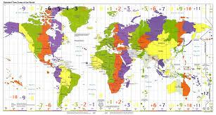 utc zone map utc map and europe zone europe zone map showyou me