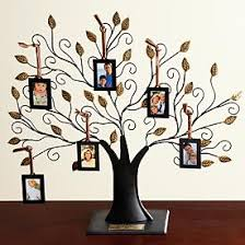 personalized photo family tree desk decoration bliss living