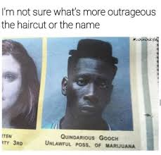 Meme Name - i m not sure what s more outrageous the haircut or the name meme xyz