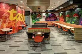 Fast Food Restaurant Decorating Ideas Wall Pinterest Fast - Fast food interior design ideas