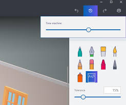 how to use microsoft u0027s paint 3d in windows 10 pcworld