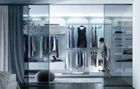 decorating cool small walk in closet design idea white with modern