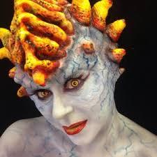 hire monster makeup fx airbrush artist in denver colorado
