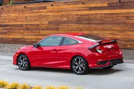 honda civic 2017 honda civic si drive review automobile magazine
