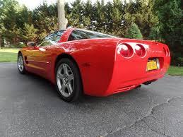 1997 corvette for sale 1997 corvette coupe for sale york 1997 coupe low mileage