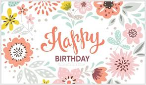 free ecard birthday free birthday ecards the best happy birthday cards online