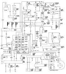 1993 ford f150 radio wiring diagram wiring diagram
