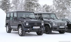 lexus lx vs mercedes g new details emerge on rumored mercedes benz g65 amg