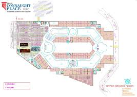 omaxe connaught place ocp mall in beta 2 greater noida