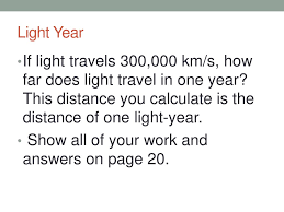 How Far Does Light Travel In A Year images Diffraction grating bends white light coming from an object ppt jpg