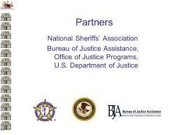 us bureau of justice partners bureau of justice assistance office of justice programs