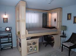 Living Spaces Beds by Space Creating Bed