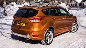 ford kuga titanium x 1 5 ecoboost 150 fwd manual 2015 review by