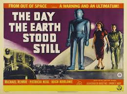 classic reviews the day the earth stood still the catholic geeks